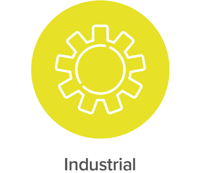 Industrial & Engineering