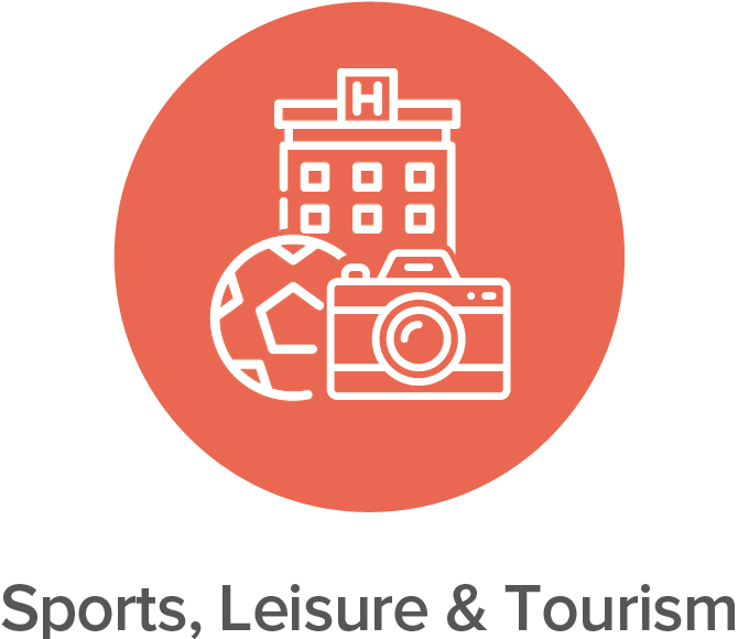 Sports, Leisure and Tourism